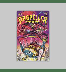 Propeller Man 3 1993