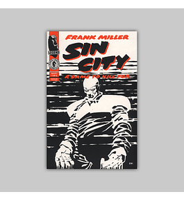 Sin City: A Dame to Kill For 1 1993