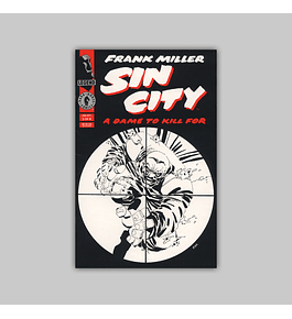 Sin City: A Dame to Kill For 3 1994