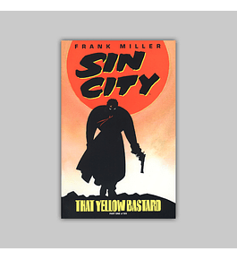 Sin City: That Yellow Bastard 1 1996