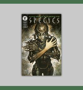 Species 3 1995