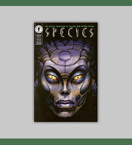 Species 4 1995