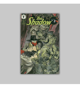 The Shadow (complete limited series) 1994