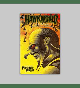 Hawkworld 3 1989