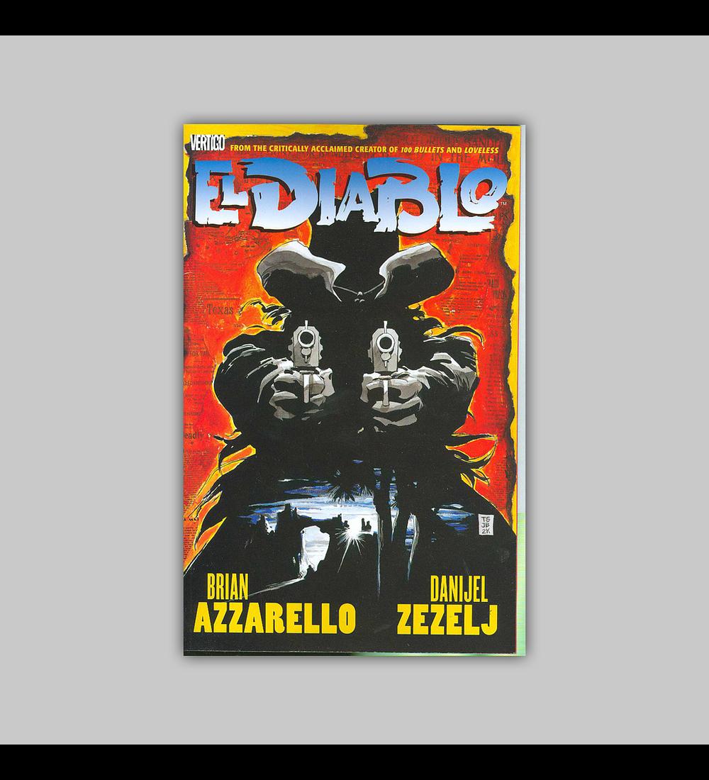 El Diablo Vol. 01 2008