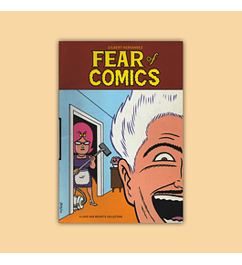 Fear of Comics 2000