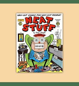 Neat Stuff 1 1985