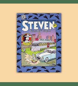 Steven 3 1991