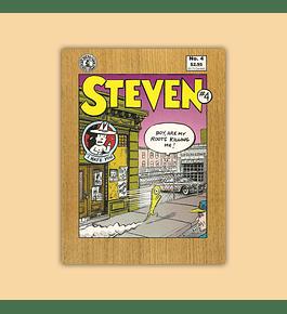 Steven 4 1992