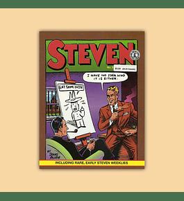 Steven 5 1993