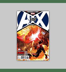 Avengers Vs. X-Men 11 2012