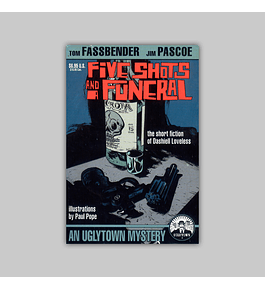 Five Shots and a Funeral