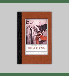 John Carter Novels Omnibus Vol. 03