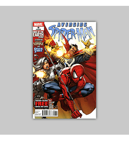 Avenging Spider-Man 8 2012