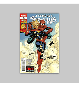 Avenging Spider-Man 9 2012