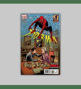 Avenging Spider-Man 11 2012