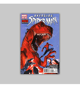 Avenging Spider-Man 15 2013