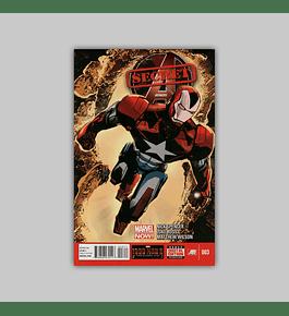 Secret Avengers (Vol. 2) 3 2013
