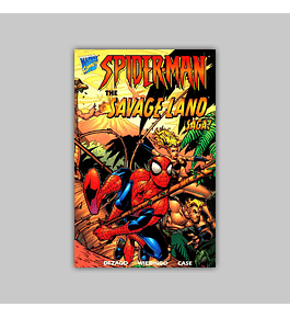 Spider-Man: The Savage Land Saga! 1997