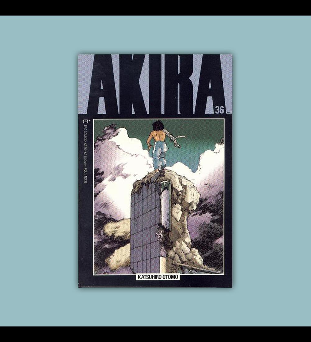 Akira 36 1994
