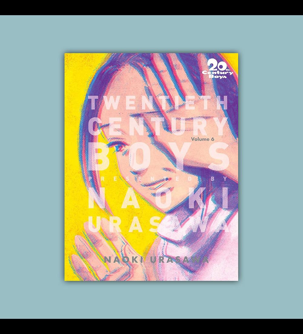20th Century Boys: The Perfect Edition Vol. 06 2019