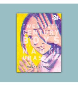 20th Century Boys: The Perfect Edition Vol. 06 2019