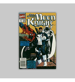 Marc Spector: Moon Knight 21 1990
