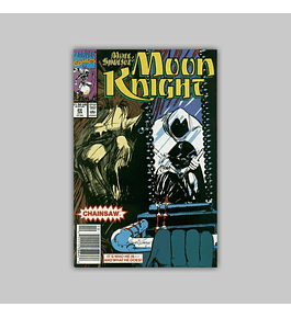 Marc Spector: Moon Knight 22 1991