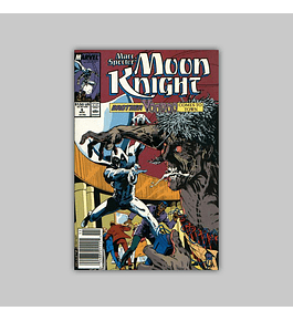 Marc Spector: Moon Knight 6 1989