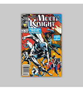 Marc Spector: Moon Knight 9 1989