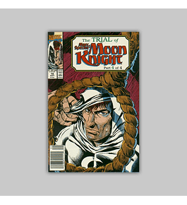 Marc Spector: Moon Knight 18 1990