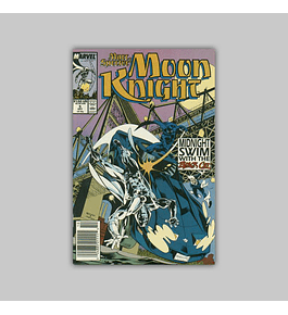 Marc Spector: Moon Knight 5 1989