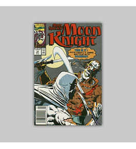 Marc Spector: Moon Knight 14 1990