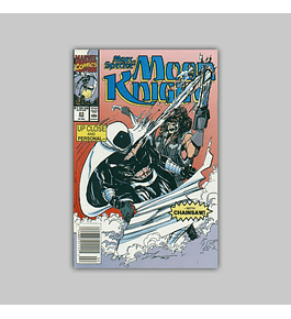 Marc Spector: Moon Knight 23 1982