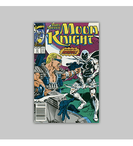 Marc Spector: Moon Knight 11 1990