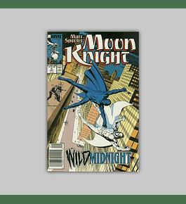 Marc Spector: Moon Knight 4 1989
