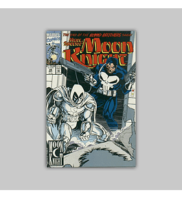 Marc Spector: Moon Knight 38 1992