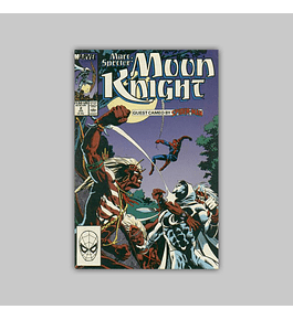 Marc Spector: Moon Knight 2 1989