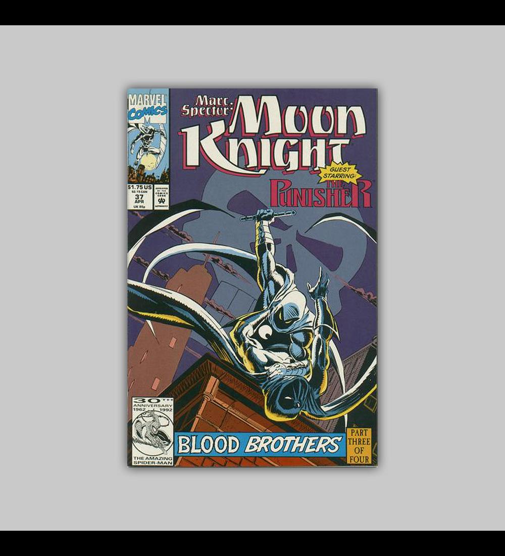 Marc Spector: Moon Knight 37 1992