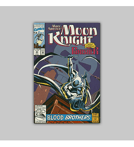 Marc Spector: Moon Knight 37 1992