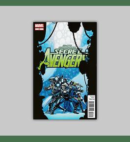 Secret Avengers 21 2012