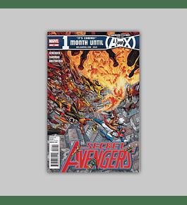 Secret Avengers 24 2012