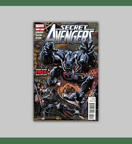 Secret Avengers 30 2012