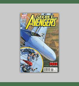 Secret Avengers 32 2012