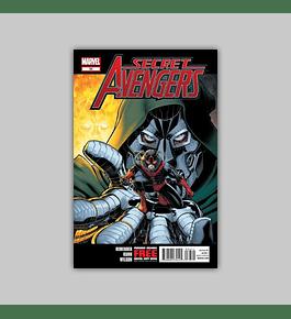 Secret Avengers 33 2012