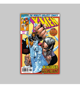 X-Men 67 1997
