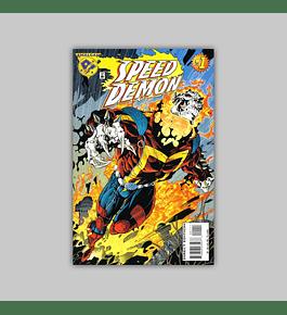 Speed Demon 1 1996