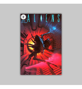 Aliens (complete limited series) 1989