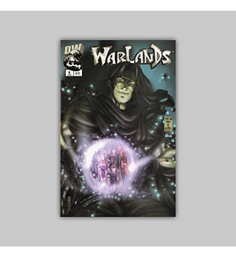 Warlands: Age of Ice 6 2002