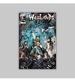 Warlands: Age of Ice 7 2002